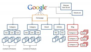 Why is Site Structure so Important for your website's SEO